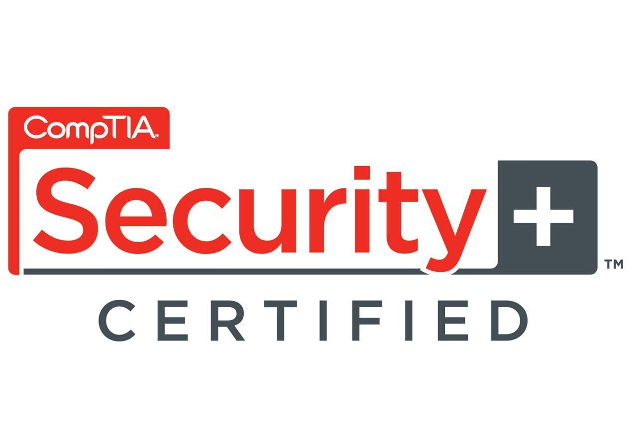 comptiasecurity certification