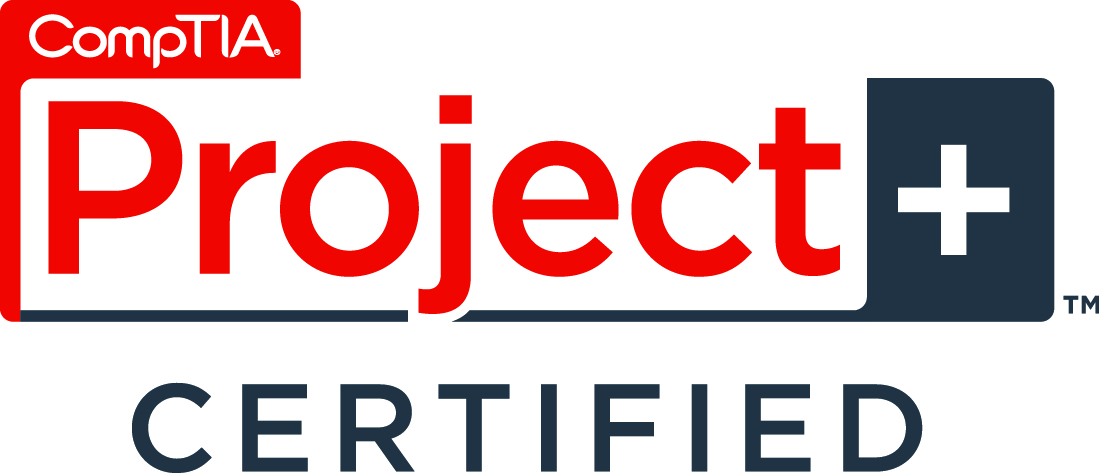 comptiaproject certification